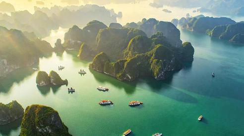 Du lịch Quảng Ninh 'qua màn ảnh nhỏ' cho thỏa nỗi nhớ nhung mùa COVID