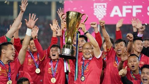 Bốc thăm AFF Cup 2020: Tuyển Việt Nam không cùng bảng Thái Lan