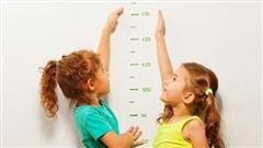 Dù gen có tốt, bố mẹ muốn con cao hơn nhất định đừng quên 4 nguyên tắc phát triển chiều cao