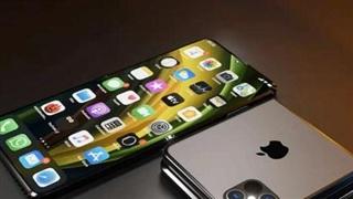 iPhone Fold màn hình gập ra mắt năm 2023?