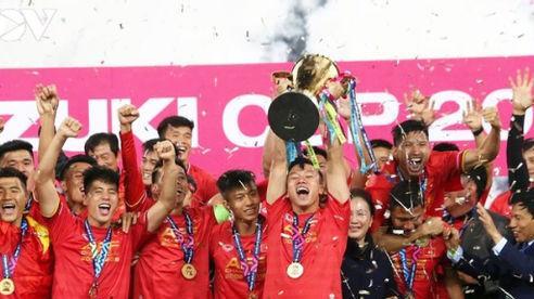 ĐT Việt Nam áp đảo đối thủ ở bảng B AFF Cup 2020 thế nào?