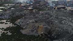 Giải bài toán phát triển làng nghề không gây ô nhiễm môi trường