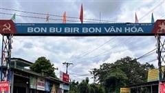 Tiếp tục phong tỏa hẹp một số khu vực huyện Đắk R'Lấp