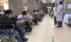 TP.Cần Thơ: Tận dụng tối đa nguồn cung vắc-xin, chờ tiếp tục phân bổ