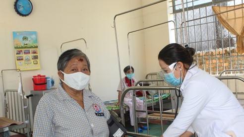 Trung tâm BTXH tỉnh Khánh Hòa: Chú trọng công tác vệ sinh môi trường, đảm bảo sức khỏe cho các đối tượng