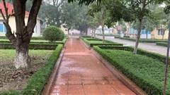 Trung tâm Điều dưỡng thương binh Nghệ An: Chăm sóc đối tượng trong môi trường xanh, an toàn