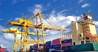 Xuất khẩu năm 2021 kỳ vọng vượt mốc 315 tỷ USD