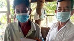TP Cần Thơ hỗ trợ lao động tự do, người nghèo vượt qua đại dịch