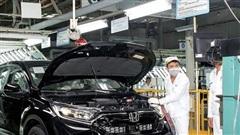 Sắp bỏ một số quy định xác định tỷ lệ nội địa hóa đối với ô tô