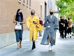 'Kinh đô thời trang' Italy tái sinh sau đại dịch COVID-19