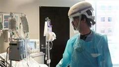 Mỹ vượt mốc 1.900 ca tử vong/ngày vì COVID-19