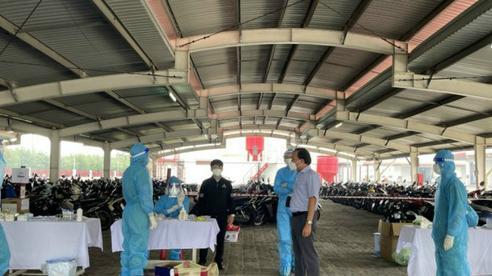 Phạt người đăng tin 'không tiếp nhận hàng hóa giữa Quảng Nam – Đà Nẵng'