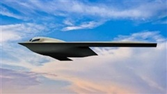 Báo Mỹ tin B-21 Raider là 'kẻ hủy diệt S-500 Prometheus'