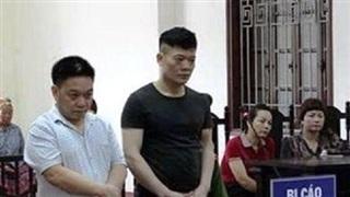 Y án tử hình 2 kẻ buôn bán gần 30kg ma túy đá