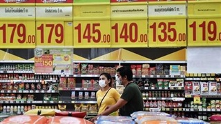 Thái Lan: Ưu tiên xuất khẩu sầu riêng, và triển vọng xuất khẩu gạo