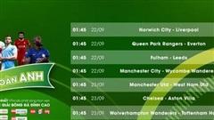 Tâm điểm Messi, Haaland và loạt trận đấu không thể bỏ lỡ trên VTVcab