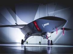 Boeing xây cơ sở chế tạo máy bay quân sự không người lái tại Australia