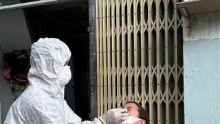 Kiên Giang: Phú Quốc đã có 57 ca mắc Covid-19