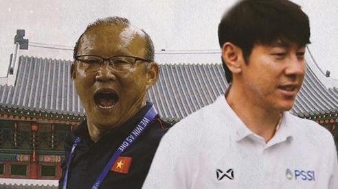 Báo Indonesia: 'Đến lúc đòi nợ tuyển Việt Nam'