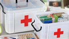 Tủ thuốc gia đình mùa dịch cần những gì?