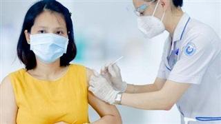 TP.HCM phân bổ 100.000 liều vắc xin tiêm cho phụ nữ mang thai