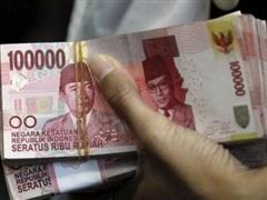 Indonesia chật vật với việc kiểm soát 'núi nợ' ngân sách