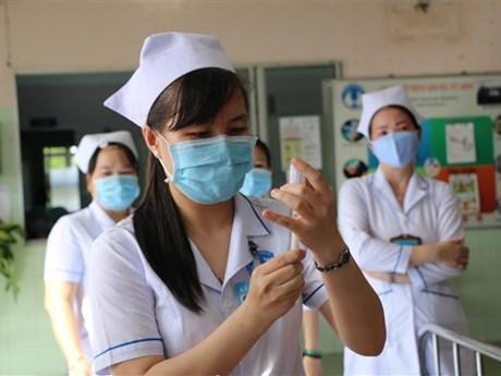 Quỹ vaccine phòng COVID-19 đã nhận được hơn 8.692 tỷ đồng