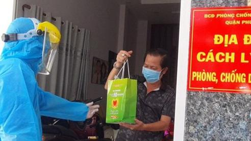Thành lập 'Tổ chăm sóc người nhiễm Covid-19 tại cộng đồng'