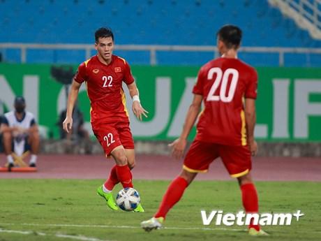 Đội tuyển Việt Nam nói gì về bảng đấu khó khăn tại AFF Cup 2020?
