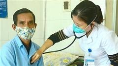 Bộ Y tế: Việt Nam cần tăng cường phát hiện bệnh nhân lao trong cộng đồng