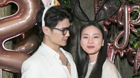 'Đả nữ' Ngô Thanh Vân công khai hình ảnh ngọt ngào bên bạn trai kém tuổi