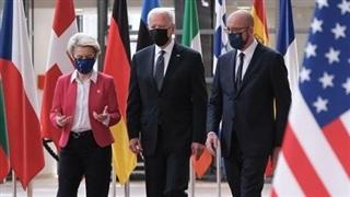 EU bất ngờ hoãn họp trù bị với Hoa Kỳ nhưng không đưa ra lý do
