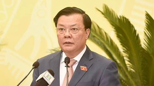 Bí thư Hà Nội: TP luôn chuẩn bị phương án chống dịch ở cấp độ cao hơn