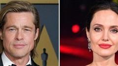 Brad Pitt đâm đơn kiện Angelina Jolie