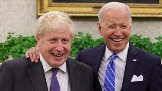 Thủ tướng Anh gặp Tổng thống Mỹ: Xoa dịu sau những thăng trầm, thống nhất cách tiếp cận Nga, Trung Quốc