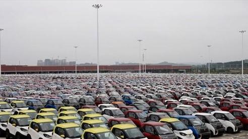 Xe năng lượng mới - 'Vũ khí chiến lược' thúc đẩy ngành ô tô của Trung Quốc