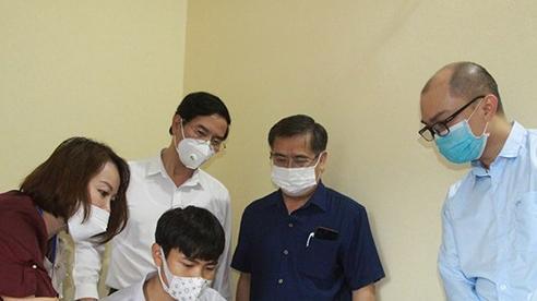 Sơn La thực diễn tình huống dừng đến trường do dịch