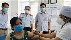 Hà Nội đẩy mạnh hoạt động của tuyến y tế cơ sở trong chăm sóc sức khỏe ban đầu