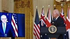 Việt Nam lên tiếng về thỏa thuận an ninh AUKUS