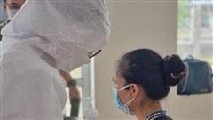 Các biến thể mới khiến virus SARS-CoV-2 lây lan mạnh hơn trong không khí