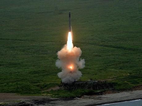 Nga diễn tập tấn công bằng tên lửa Bastion trên Biển Đen