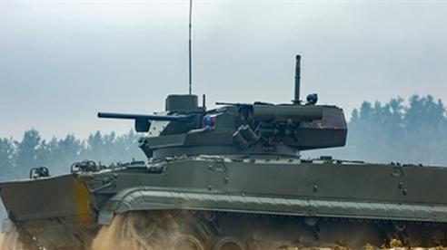 Báo Ba Lan khen sức mạnh B-19 Nga tại sườn Tây