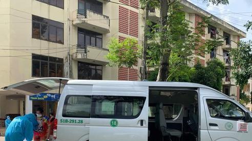 Hơn 18.000 F0 tại Bệnh viện dã chiến thu dung và điều trị Covid-19 số 1 được xuất viện