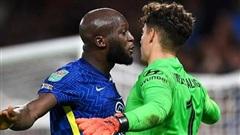 'Người nhện' Kepa cứu Chelsea loạt luân lưu, Tottenham thoát hiểm League Cup