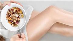 Muốn giảm cân hiệu quả mà không bị đuối sức, nàng nên áp dụng ngay 5 nguyên tắc ăn tối dưới đây