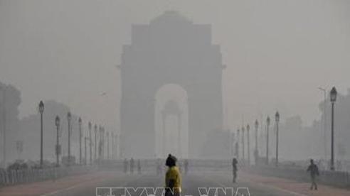 Hướng dẫn mới của WHO về chất lượng không khí