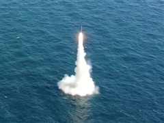 Hàn Quốc nỗ lực củng cố năng lực phòng thủ không gian