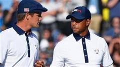 Golfer Tiger Woods sẽ không đến sân xem các trận đấu tại Ryder Cup