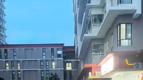 TP.HCM: Cô gái 23 tuổi rơi từ lầu cao chung cư tử vong