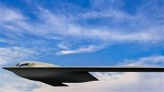 Mỹ tăng tốc sản xuất 'siêu oanh tạc cơ' ứng phó Trung Quốc